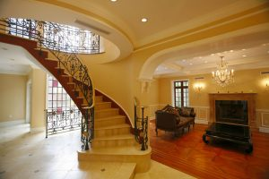 Interior Painting Contractor NYC