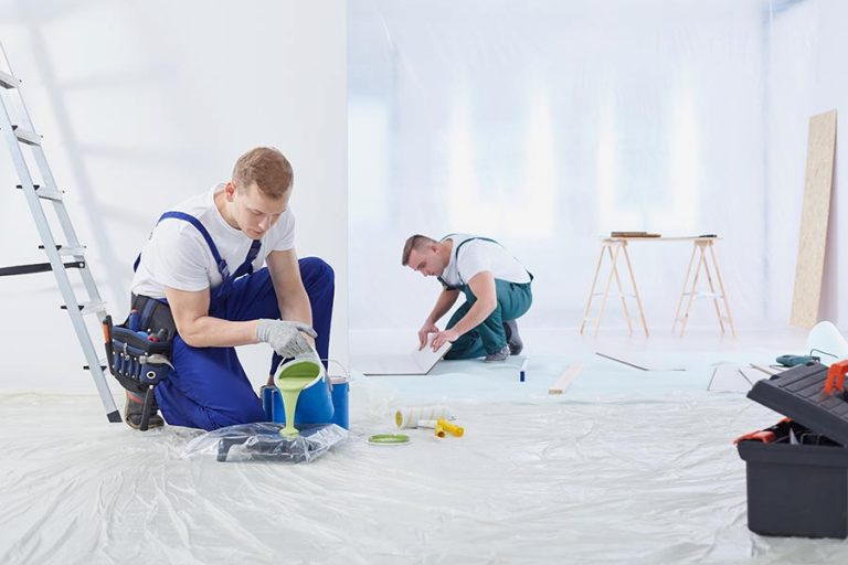 Painting contractor new york ny